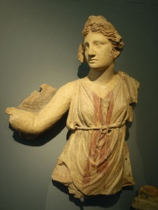 Juno, the Roman Goddess of Marriage