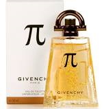 pi by givenchy